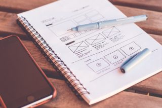 8 Things to do before you start to build a new website