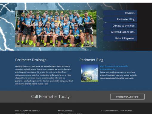 Perimeter Ltd.
