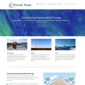 Chinook Power Corp