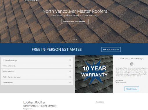 Lockhart Roofing