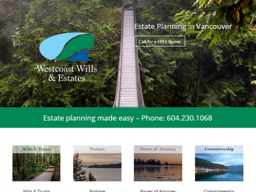 Westcoast Wills & Estates