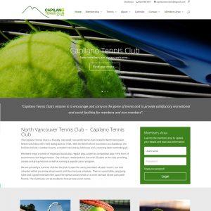 Capalino Tennis Club
