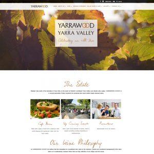 Yarrawood Estate