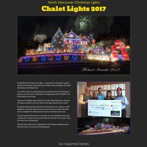 Chalet Lights