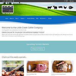 Little Creek Beef