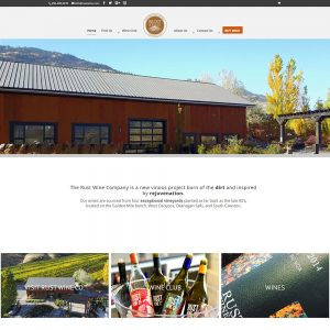 Rust Wine Co.